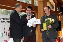 Jeseník vyhrál v kategorii měst soutěž ve třídění odpadu O keramickou popelnici.