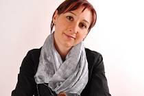 Lucie Hošková.
