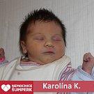 Karolína K., Mohelnice