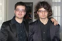 Duo De Stefano