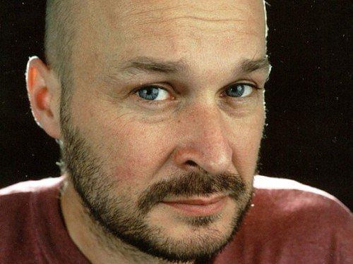 Martin Fahrner