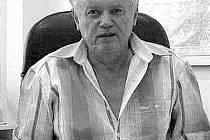 Podnikatel Ladislav Stratil.