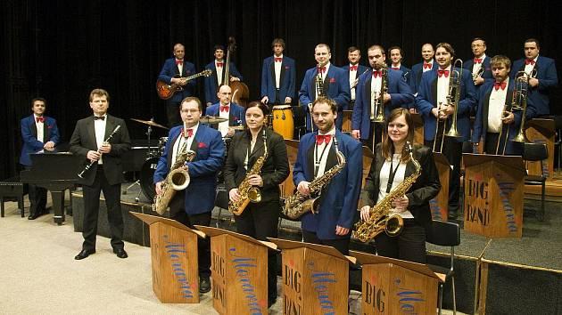 Moravia Big Band