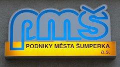 Podniky města Šumperka. Ilustrační foto.