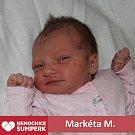 Markéta Morongová 11. 4. 2018 Červená Voda