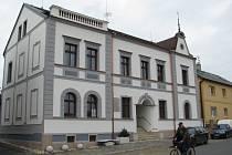 Kulturní dům v centru Bludova září po rozsáhlé rekonstrukci novotou.