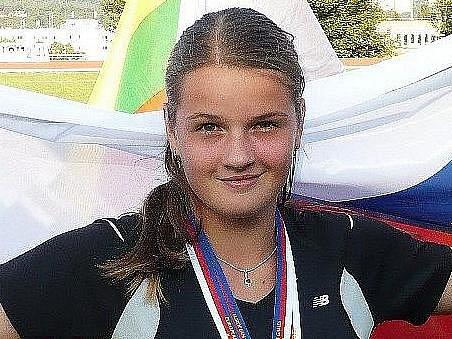 Veronika Opekarová