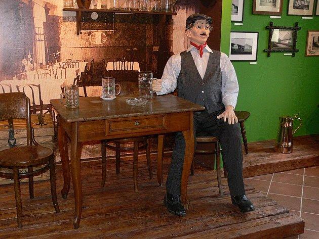 V Hanušovicích otevírají pivovarské muzeum