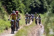 Koutecký bikemaraton