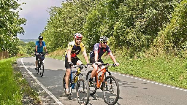 Cyklovýlet Zábřežskou vrchovinou