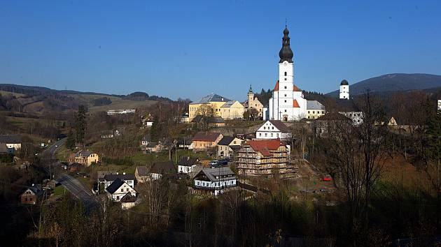 Město Branná