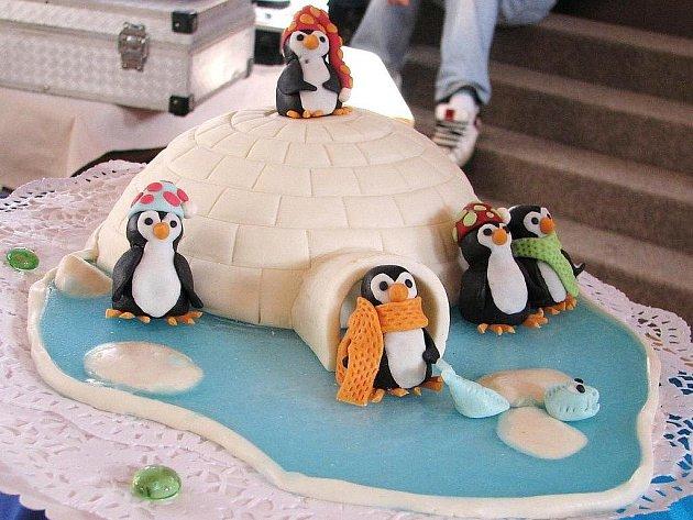 Snímek z loňského ročníku Priessnitzův dortík