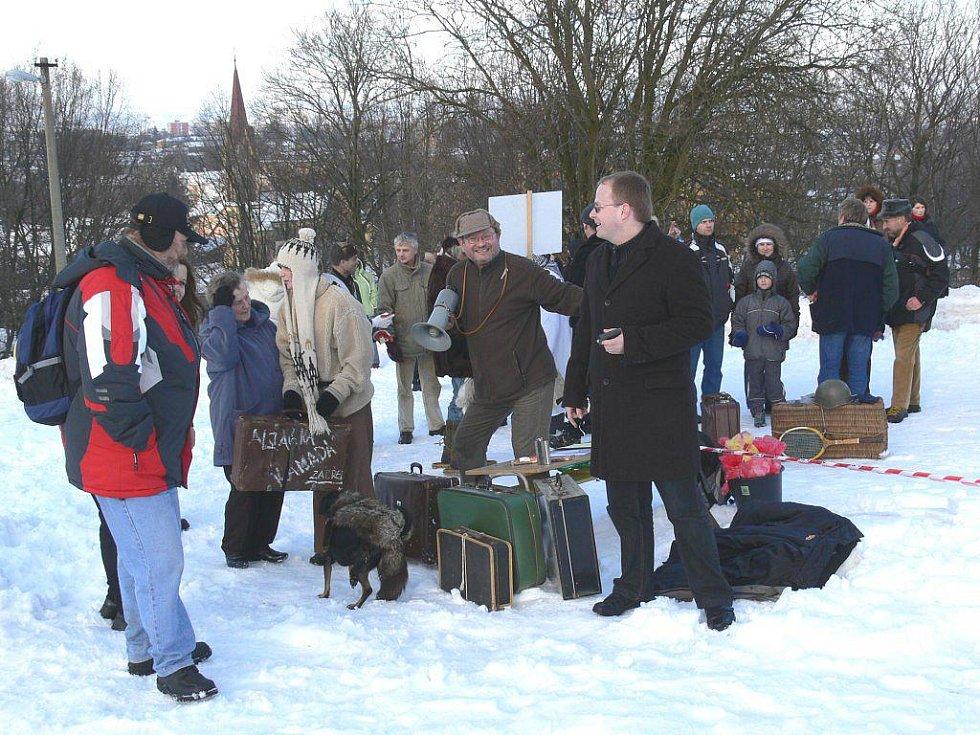 Welzlův kufr se konal v Zábřehu už posedmé