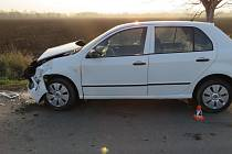 Nehoda u Leštiny