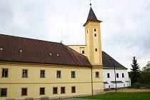 Městský úřad v Zábřehu.