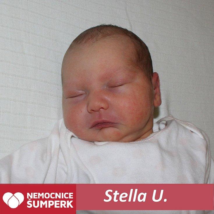 Stella U., Lipinka