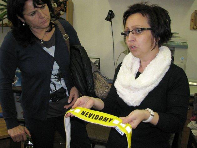 Šumperská pobočka Sjednocené organizace nevidomých a slabozrakých