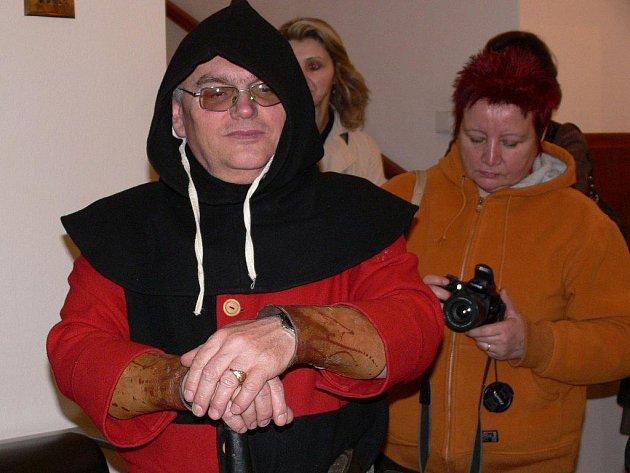 Čarodějnické procesy v Šumperku lákají. Ilustrační foto
