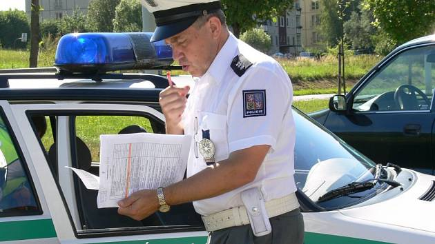 Reforma policie začne v lednu 2009.