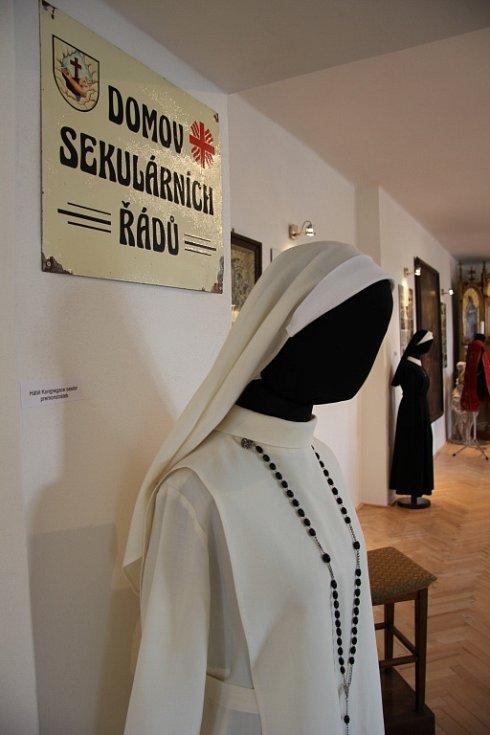 V Bílé Vodě otevřeli v pátek 7. září muzeum věnované mimo jiné internaci řádových sester.
