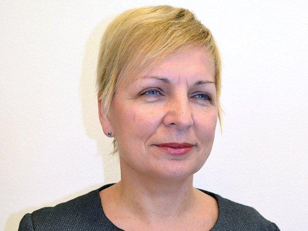 Jesenickou nemocnici nově z pozice předsedkyně představenstva vede lékařka Jana Chrastinová.