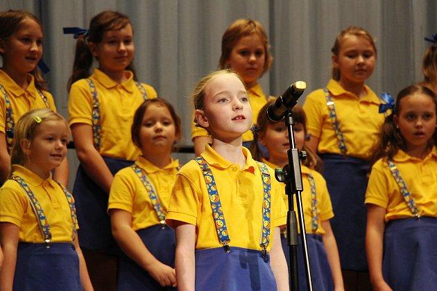 25. ročník festivalu Loučenská vločka