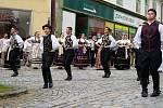 Mezinárodní folklorní festival Šumperk 2019