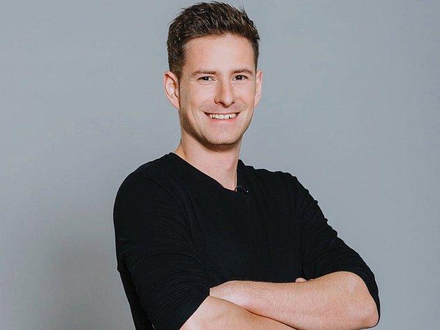 Olivier Pape ze Šumperku soutěží vtelevizní kulinářské show MasterChef.