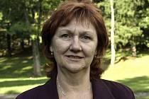 Marie Fomiczewová