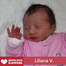 Liliana V., Nová Ves