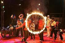 Na show plnou scénických efektů a skvělých artistických a drezérských výkonů se mohou těšit návštěvníci Národního cirkusu Jo-Joo