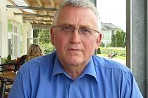 Bývalý starosta Mohelnice Ladislav Kavřík, dnes lídr kandidátky ODS pro obecní volby 2010