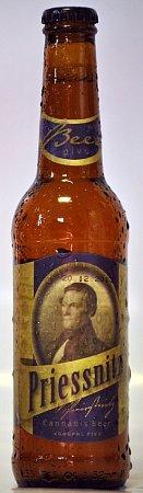 Lázně vJeseníku nabízí svým hostům konopné pivo.
