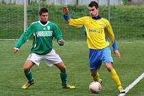 Šumpersk versus Karviná B.
