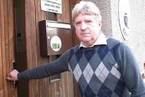 Novým starostou Rapotína byl ve středu 14. prosince zvolen dosavadní člen opozice, podnikatel Pavel Žerníček (VV)