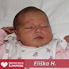 Eliška H., Zábřeh