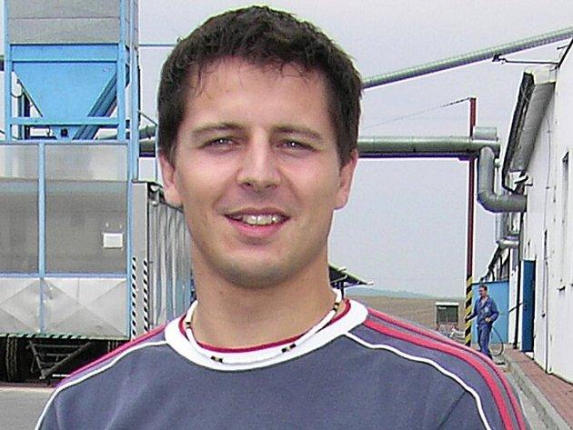 Karel Čihulka
