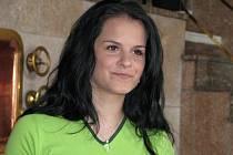 Jana Marešová z Hanušovic je letošní Miss Holba Šerák