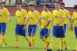 Fotbalisté Šumperku