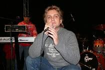 Michal Hudček byl hostem festivalu Pošli to dál.