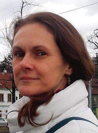 Michaela Romankiewicz