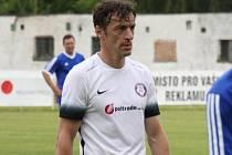 Do sestavy Mohelnice se vrátil Michal Kovář.