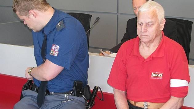 Soud s Jiřím Škorpilem