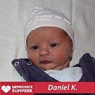Daniel K., Zábřeh
