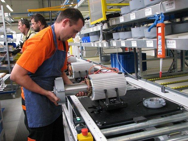 Mohelnický Siemens