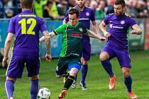 Fotbal Mohelnice. Ilustrační foto