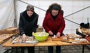 Již tradiční recesistická vesnická hostina, letos s motivem krkonošských pohádek.