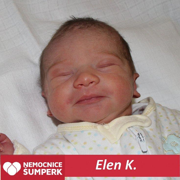Elen K., Zvole