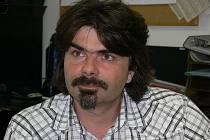 Martin Navrátil