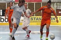MČR ve futsalu žen v Šumperku
